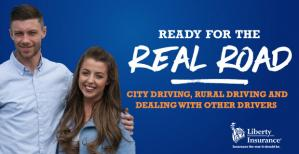 feature city rural driving dealing with other drivers